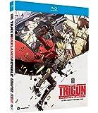 Trigun: Badlands Rumble [Blu-ray]