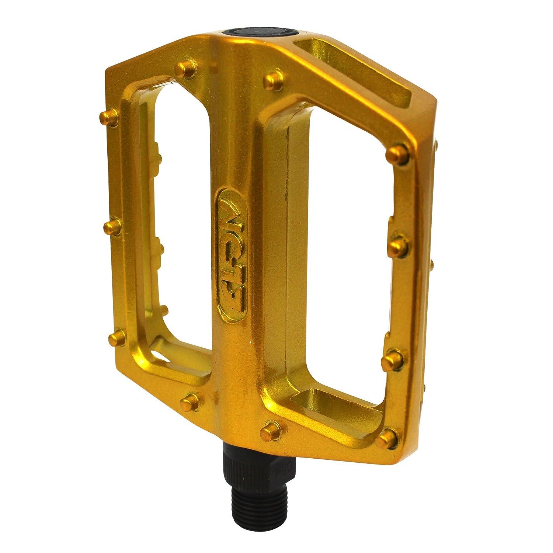 Ligero//s/ólido Pins NC-17 sudpin Horas Zero Pro Pedal de Plataforma de Aluminio//Pedales de MTB//Pedal de MTB//BMX Pedal//Resistente