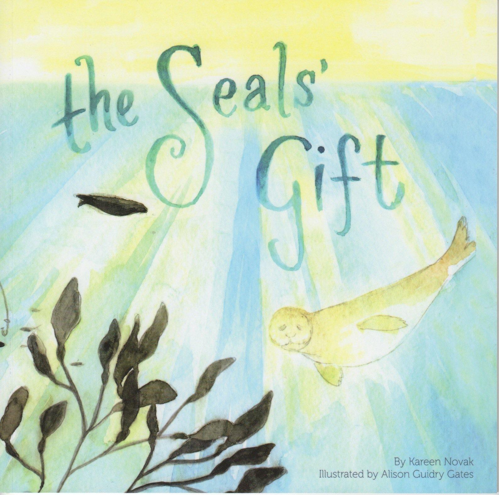 Download The Seals' Gift pdf epub