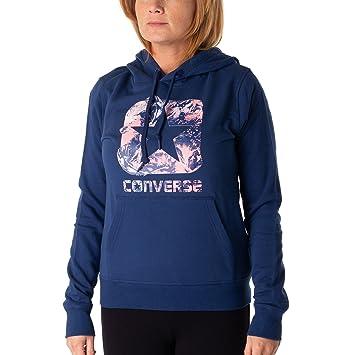 0ee938b83e41 Converse Graphic Boxstar Pullover Hoodie - Men