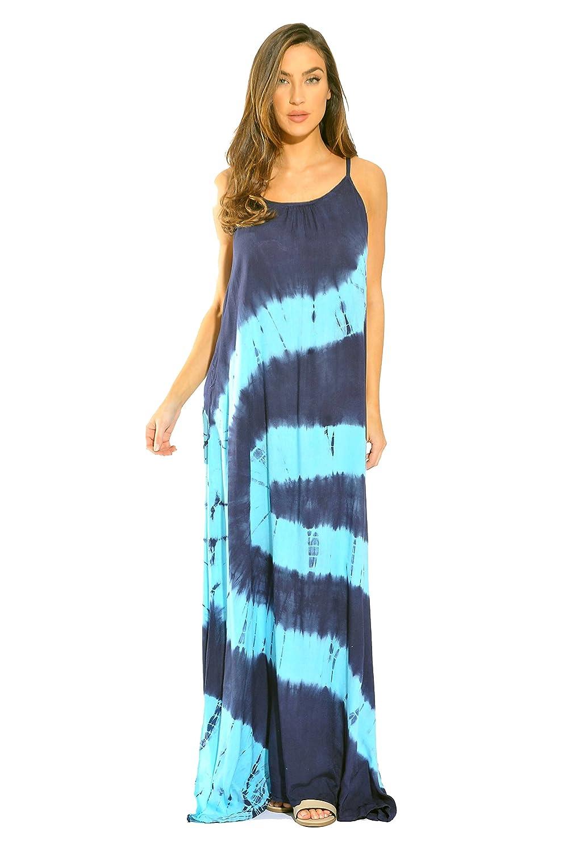 Riviera Sun DRESS レディース B01LYNFK4F 3X|Navy / Turquoise Navy / Turquoise 3X