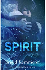 Spirit (Elemental Book 3)