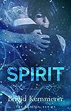 Spirit (Elemental Book 3)