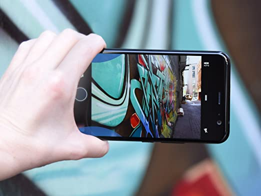 Amazon.com: HTC U11 with hands-free Amazon Alexa – Factory Unlocked – Brilliant Black – 64GB: Cell Phones & Accessories