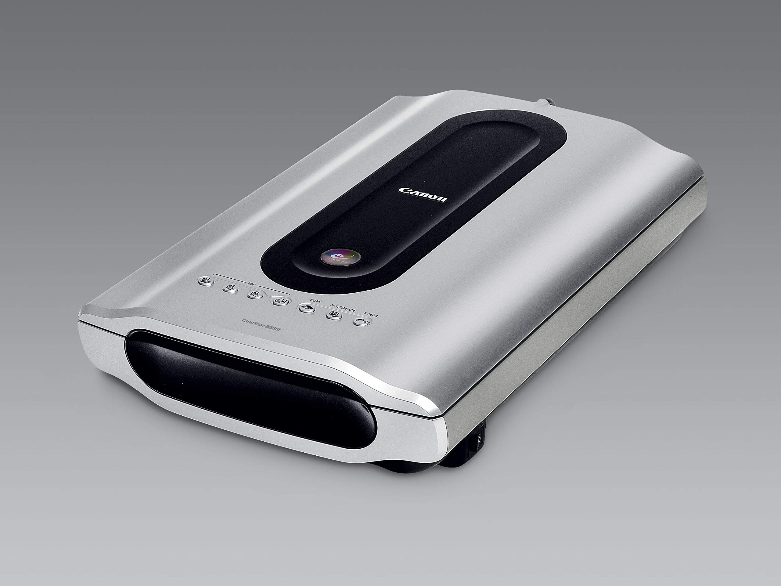 CanoScan 8600F (Renewed) by Canon