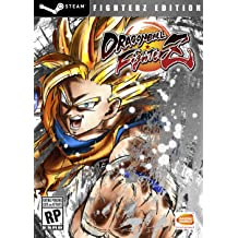 Dragon Ball Fighter Z: FighterZ Edition [Online Game Code]