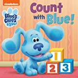 Count with Blue! (Blue's Clues & You)