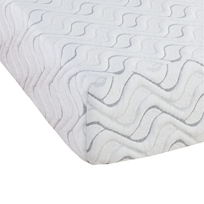 Amazon.com: 10 Inch Premium Cool Gel Memory Foam Mattress Full Size: Kitchen & Dining