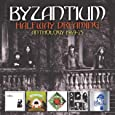 Halfway Dreaming: Anthology 1969-75 (5Cd/Clamshell Boxset)