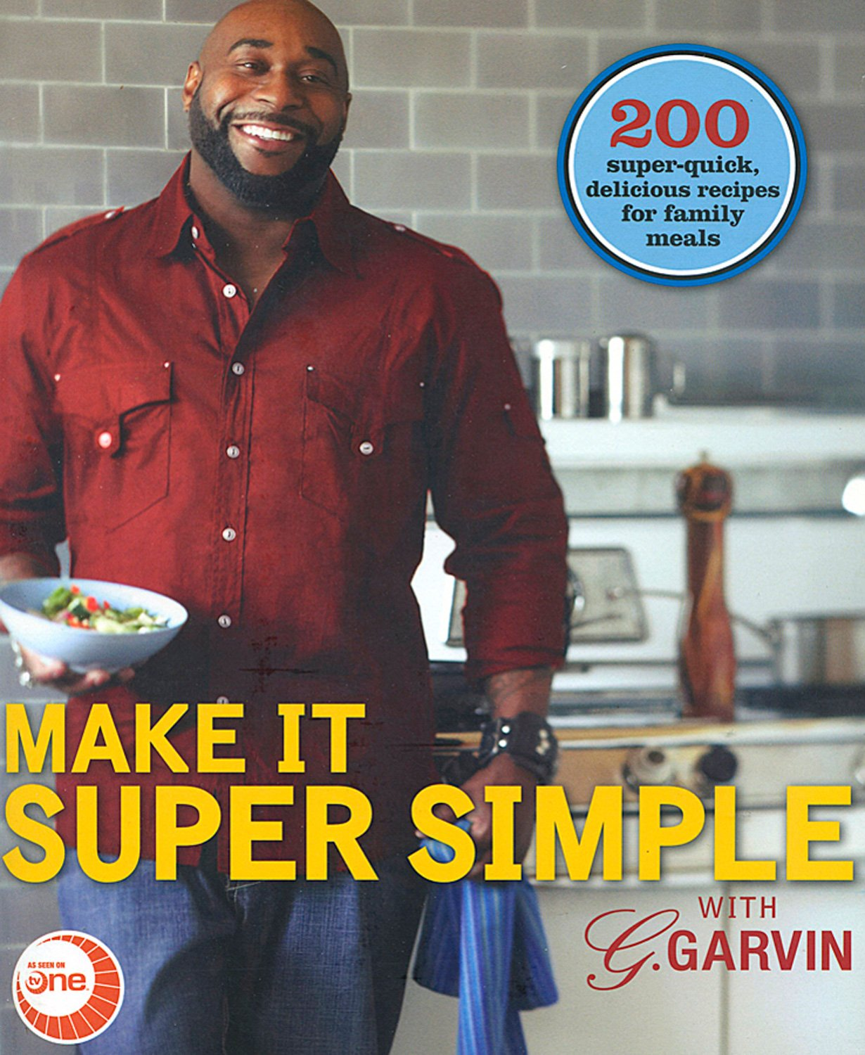 Download Make It Super Simple with G. Garvin pdf