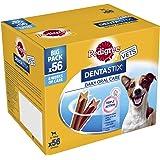 Pedigree Dentastix Daily Oral Care Small Dog 5-10 k g, 56 Sticks, Pack of 1