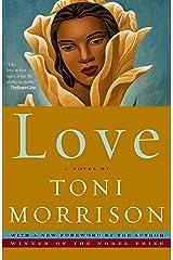 Love (Morrison, Toni) Kindle Edition