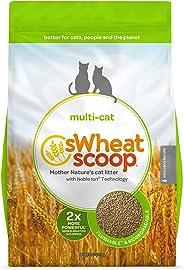 sWheat Scoop Multi Cat