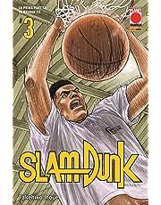 Slam Dunk: 3