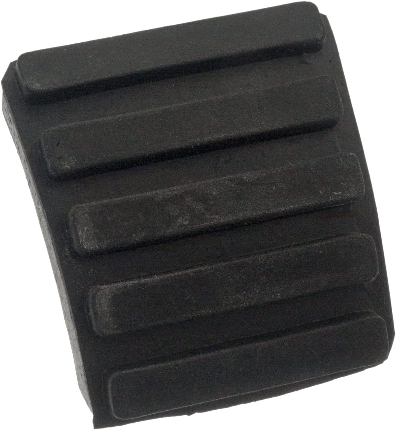 and brake pedal pack of one febi bilstein 10389 Pedal Pad for clutch