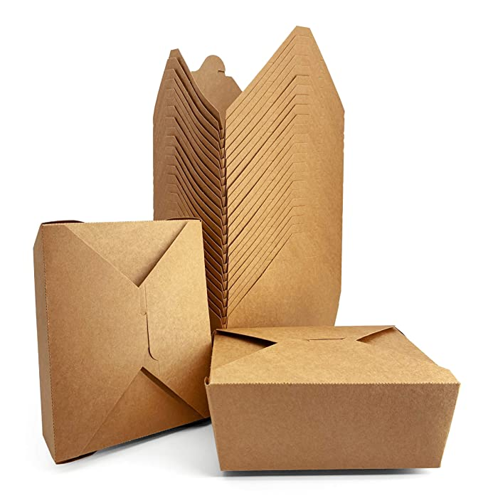 The Best Food Boxes Paper