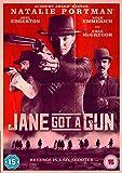 Jane Got A Gun [DVD] [2016]
