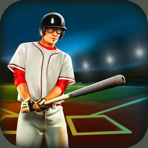 - Baseball Simulator 3D