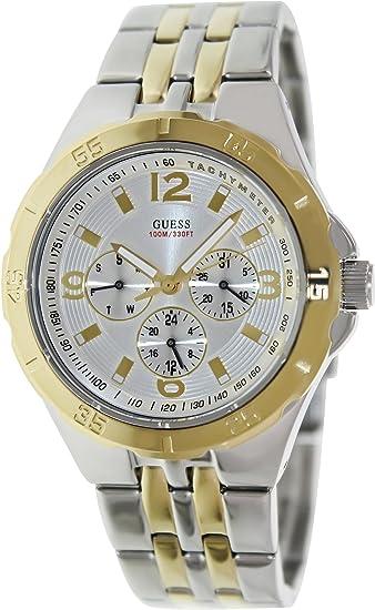 Guess U10505G1 - Reloj de pulsera hombre