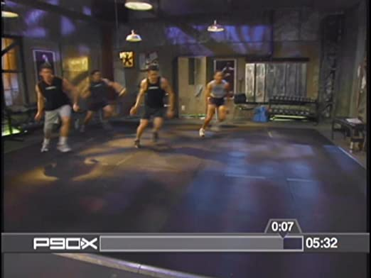 Amazon com: P90X Peak Results Package: Tony Horton's 90-Day