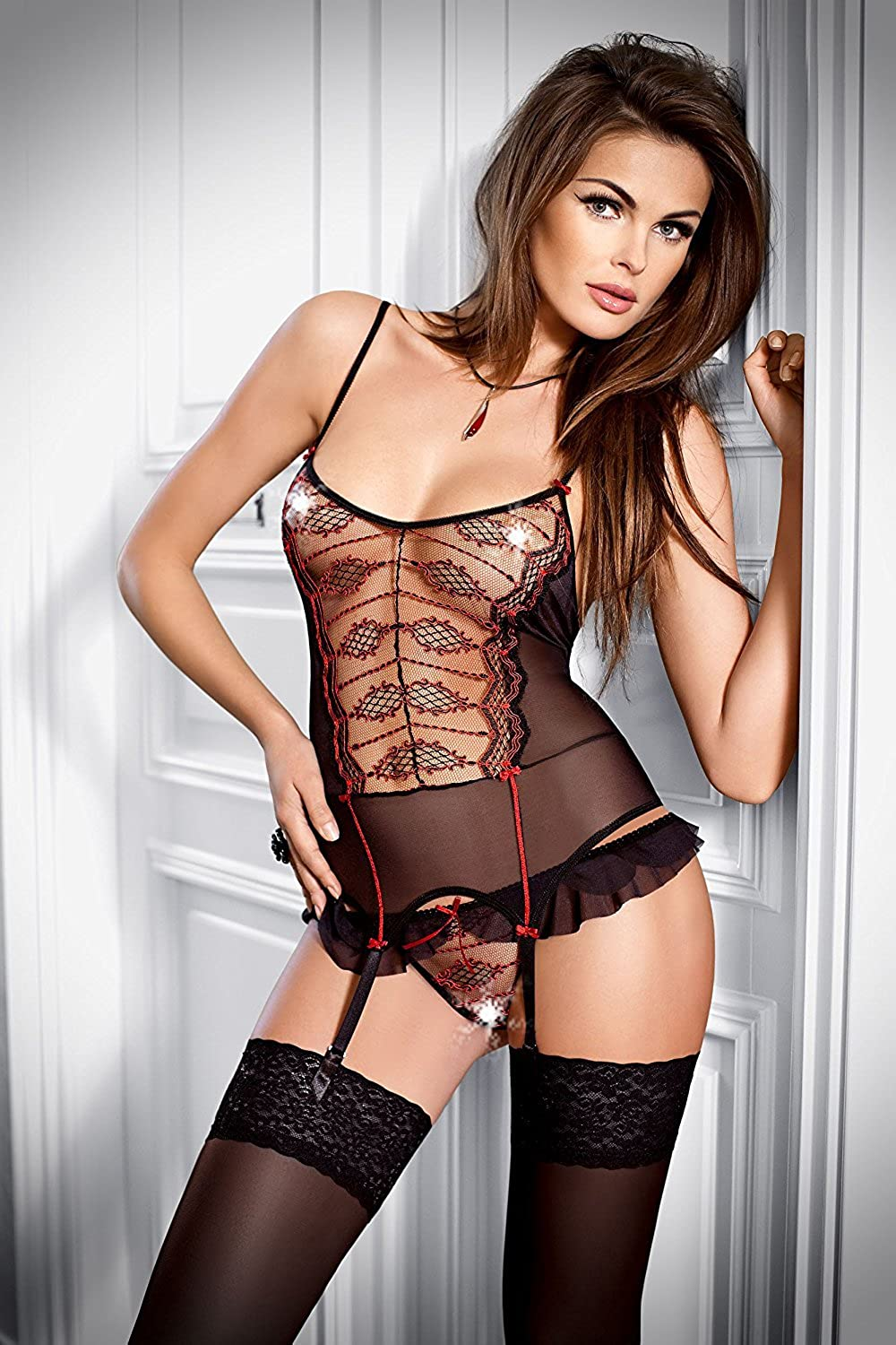Mature lingerie and milf porn pictures