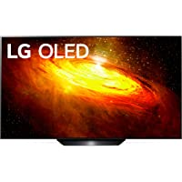 Deals on LG OLED65BXPUA 65-in 4K Smart OLED TV + $100 GC