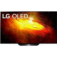 """LG OLED55BXPUA Alexa Built-In BX 55"""" 4K Smart OLED TV (2020)"""