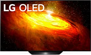 "LG OLED65BXPUA Alexa Built-In BX 65"" 4K Smart OLED TV (2020)"