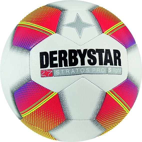 Derby Star Niños Stratos Pro S Light – Balón de fútbol, Todo el ...
