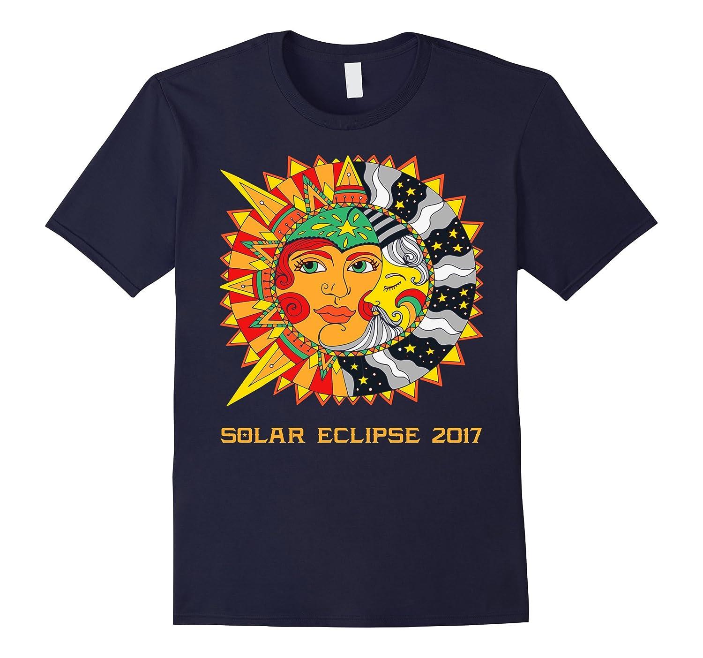 Total Solar Eclipse 2017 T-Shirt-BN