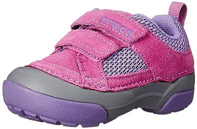 6e74bec19a0710 crocs Dawson Easy-On Slip-On Shoe (Toddler Little Kid)