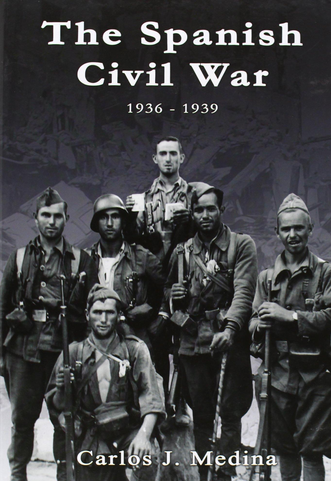 Download Spanish Civil War 1936-1939 PDF