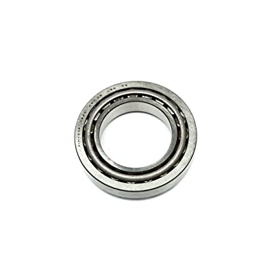 ACDelco 387AS/382A GM Original Equipment Rear Wheel Bearing: Automotive
