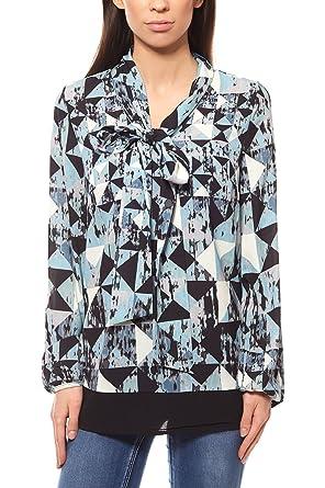 RICK CARDONA Heine Designer Tunika Bluse Shirt NEU bunt