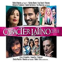 Carácter Latino 2018