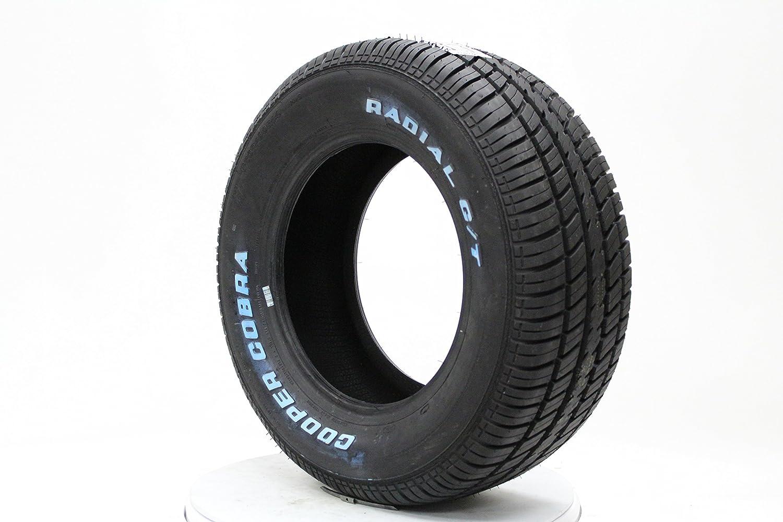 Cooper Cobra Radial G/T All-Season Radial Tire - P235/60R15 98T 39612
