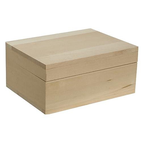 wood storage box. Black Bedroom Furniture Sets. Home Design Ideas