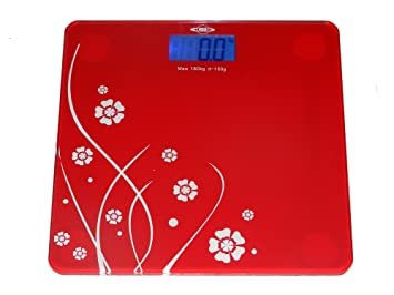 7b2ad08a19 Image Unavailable. Image not available for. Colour  Venus SVAS-87 Thick Glass  Weighing Scale(Digital) ...