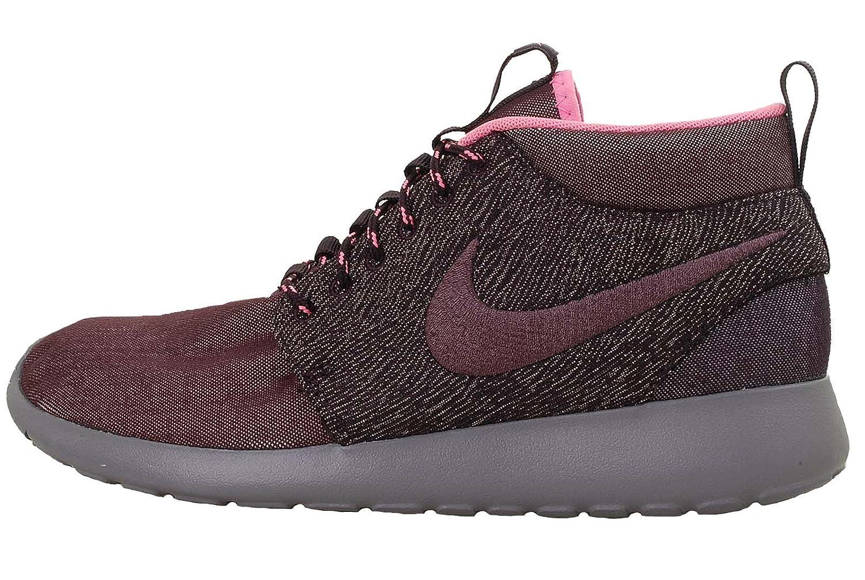 Nike Roshe Mid QS 'City Pack' Herren Turnschuhe