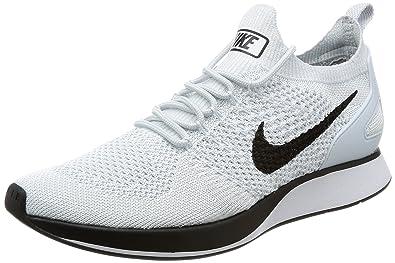 Nike Air Zoom Mariah Flyknit Racer 918264002, Turnschuhe: Amazon.de ...