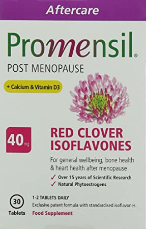Calcium menopause