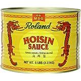 Roland Hoisin Sauce, 5 Pound (Pack of 3)