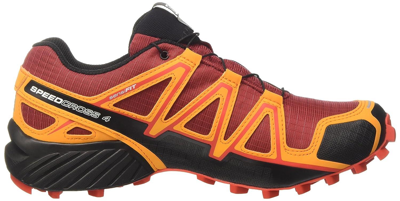 Salomon Herren Speedcross 4 GTX Kletterschuhe: Amazon.de: Schuhe &  Handtaschen