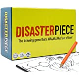 DISASTERPIECE - The Adult Party Drawing Game That's Way Out of Line