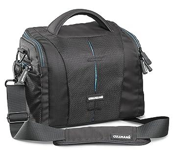 Cullmann Pro Maxima 200 - Bolsa para cámara réflex, Negro