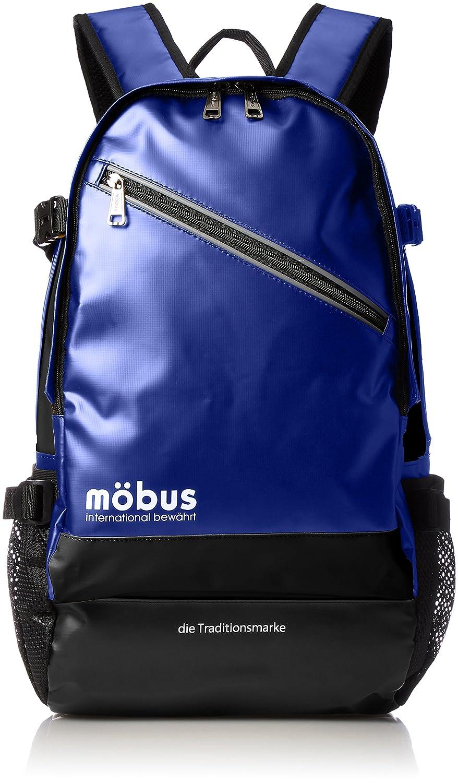 [モーブス] リュックサック 多機能バックパック MBX506N B075KCCZYG ブルー/ブラック ブルー/ブラック