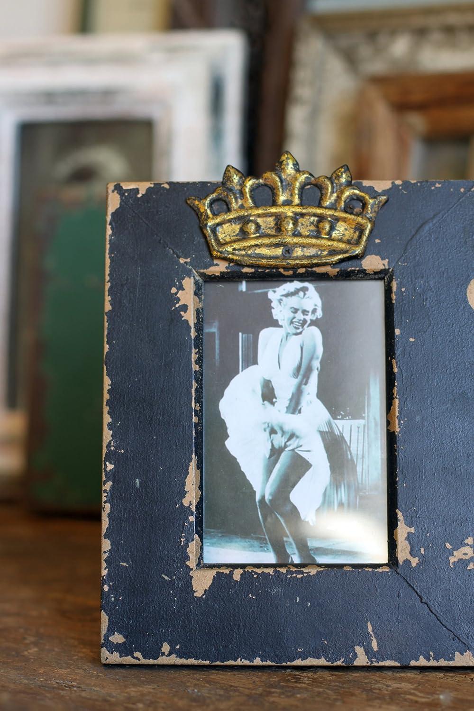 Amazon.de: Bilderrahmen Old Glamour Marilyn Vintage antik Fotorahmen ...