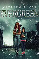 Evergreen Kindle Edition