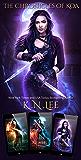 The Chronicles of Koa Boxed Set Books 1-3: Netherworld, Dark Prophet, Blood Princess