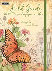 Lang Field Guide 2020 Classic Engagement Planner (20991017028)